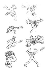 Sketchbook 008