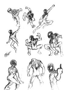 Sketchbook 009
